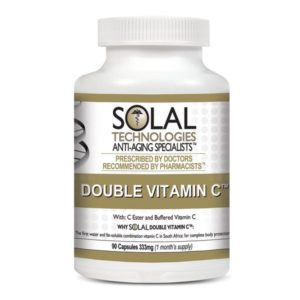 Double Vitamin C (90 capsules)