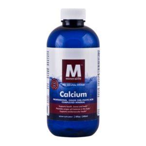 mineralife Calcium Liquid
