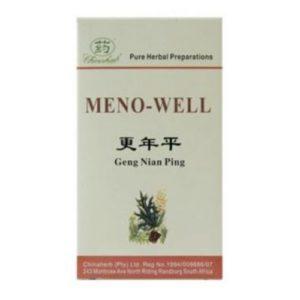 Meno-Well
