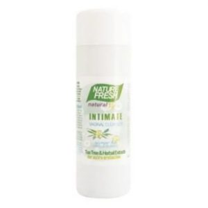 Natural Intimate Vaginal Cleanser Tea Tree & Herb