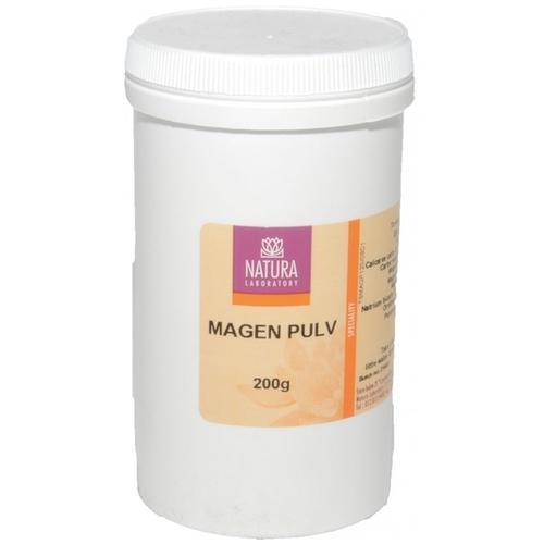 natura Magen Pulv Powder 200g
