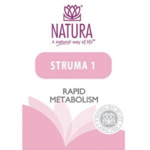 natura Struma 1 Drops 25ml