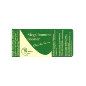 mega imune booster