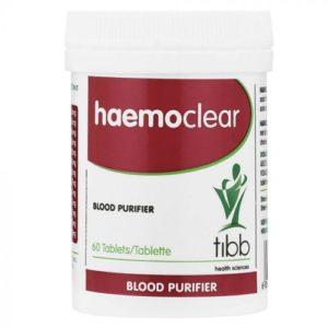 Haemoclear Tablets (60)