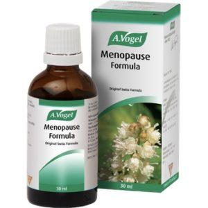 Menopause Formula 30ml