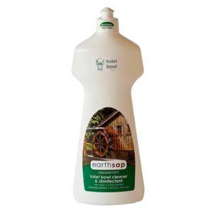 earthsap Toilet Bowl Cleaner & Disinfectant