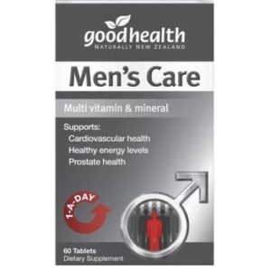 goodhealth Men's Care Multi vitamin & mineral formula -30 tabs