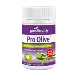 goodhealth pro health
