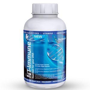 NT-Immune nucleotides